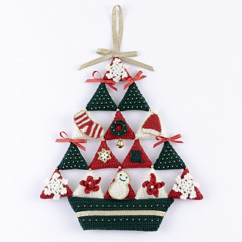 Triangle Tree (Material Set)