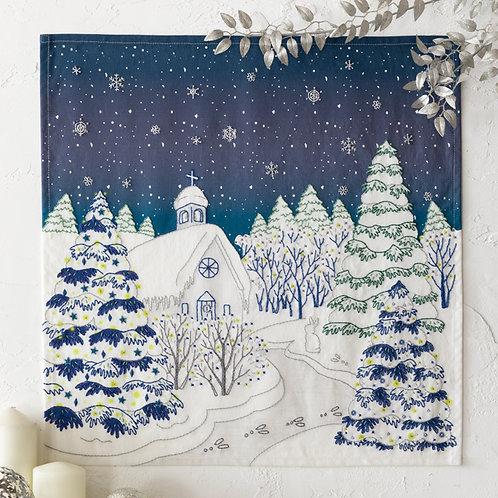 Stitch Cloth <Noël>