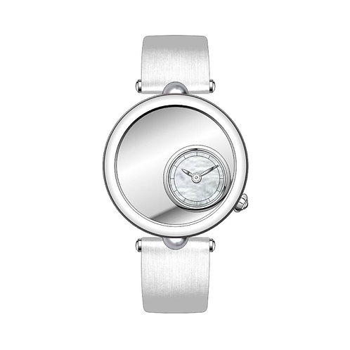 Embroidery Watch