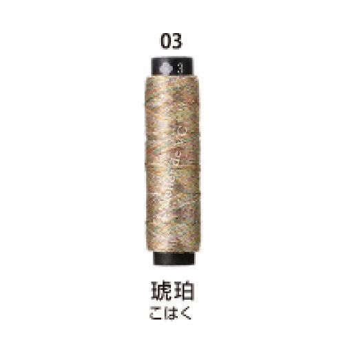 Nishikiito Thread 03