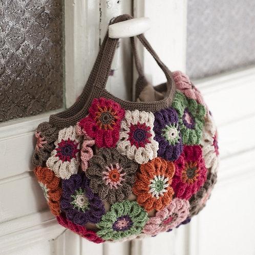 Anemone Cute Bag (Material set)