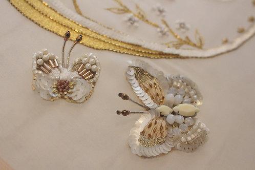 Haute Couture - Butterflies