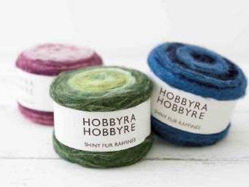Shiny Fur Raffinée <Yarn>