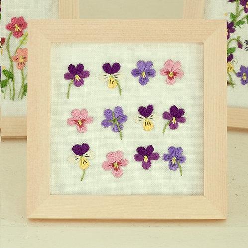 Mini Frame <Viola>