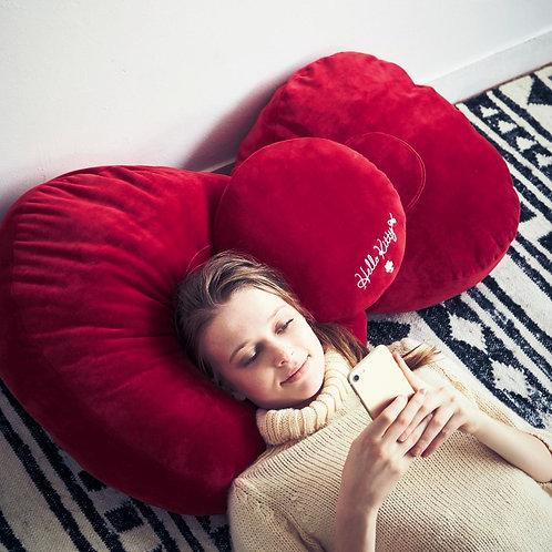 Hello Kitty Ribbon Cushion