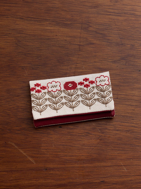 Red Card Case