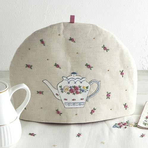 English Rose Tea Cosy