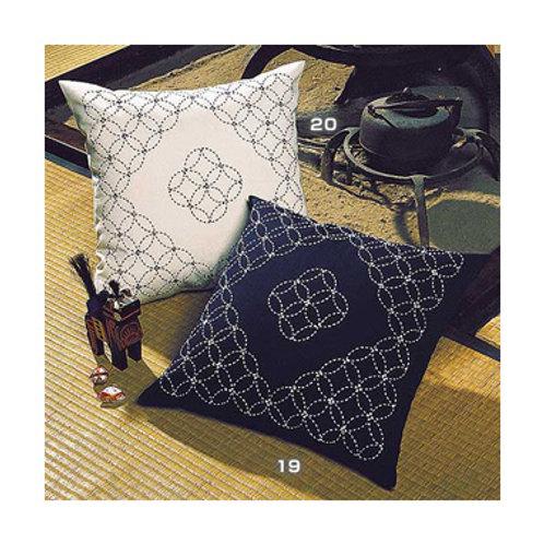 Cushion Cover <White>