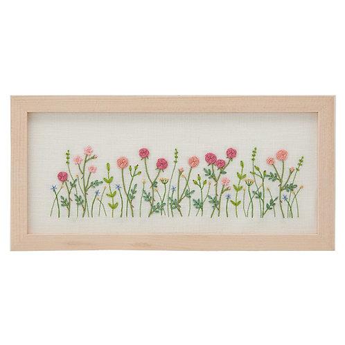 Rose Garden Frame