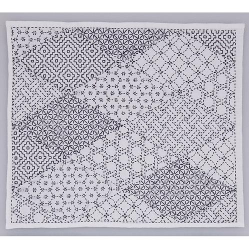 Stitch Cloth <Diamond>