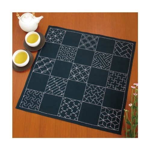 Wrapping Cloth <Traditional Pattern>
