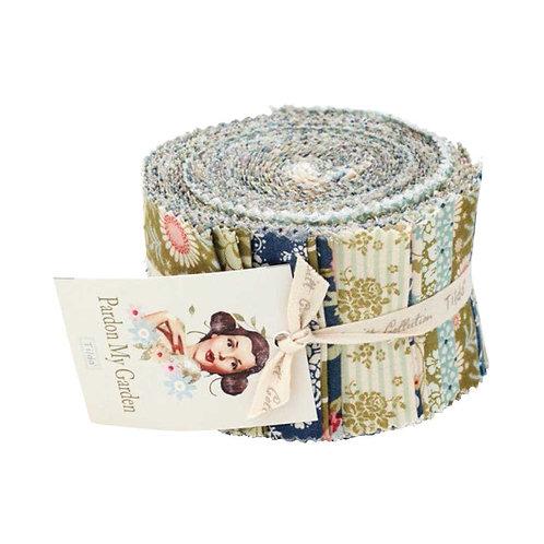 Tilda Fabric Roll, 24 pcs