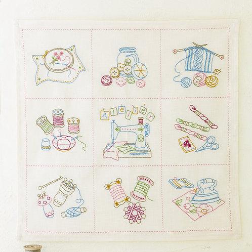 Atelier Stitch Cloth