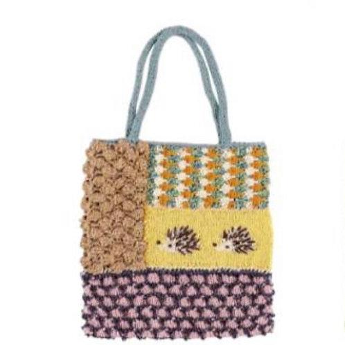 東海 Hedgehog Bag Material Kit