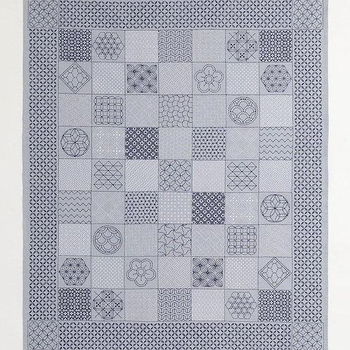 Sampler Cloth