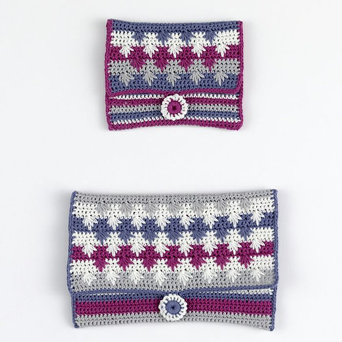 Flat Pouch (Material Set)