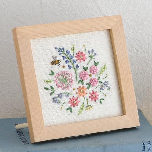 Mini Frame <Little Garden>