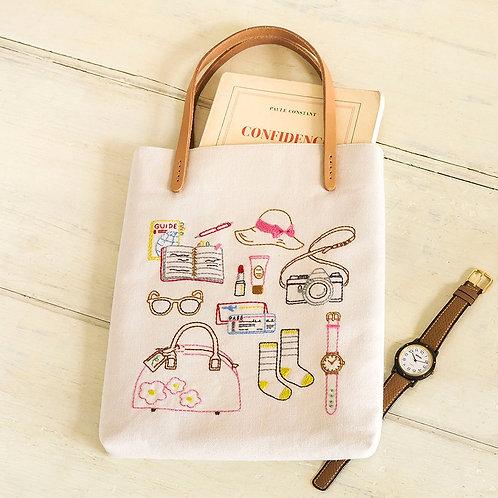 Mini Bag <Travel>