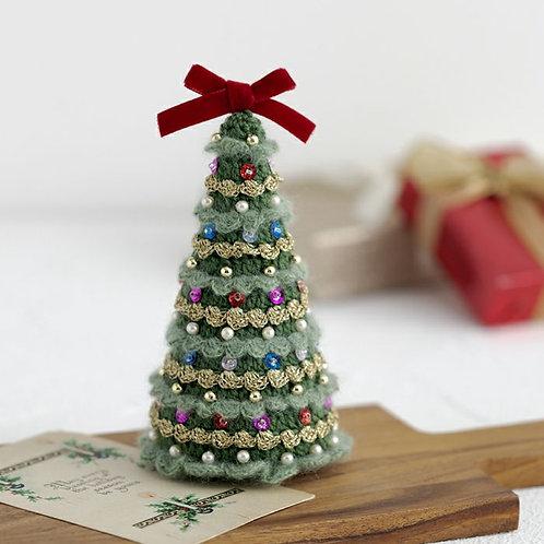 Christmas Tree (Material Set)