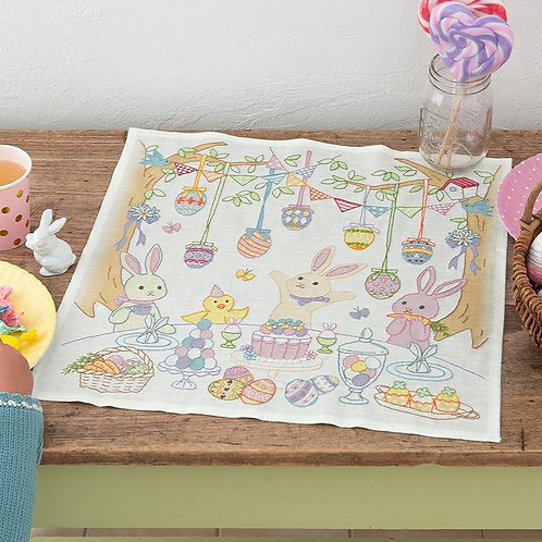 Stitch Cloth <Easter Party>