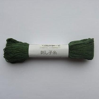 Green Thread <107>
