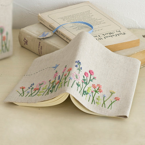 Book Cover <Little Garden>