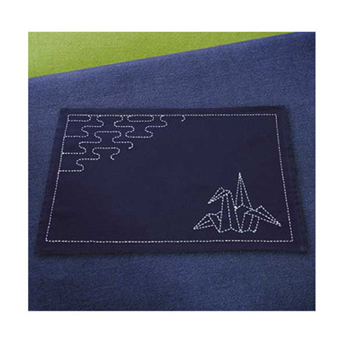 Table Mat <Crane>