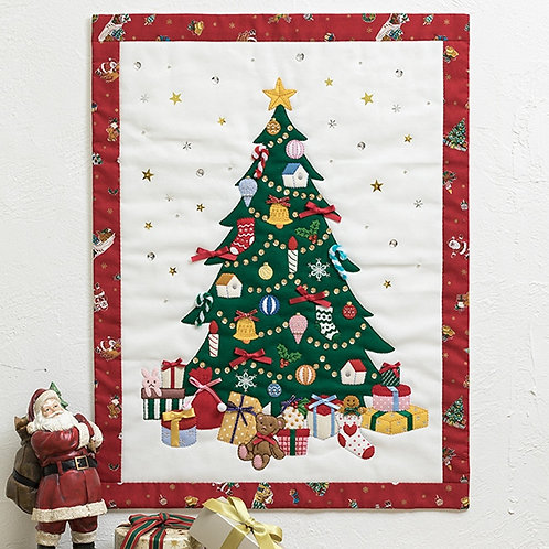 Appliqué Tapestry <Present>