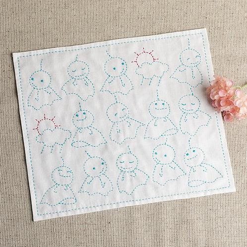 Stitch Cloth <Sunny Doll>