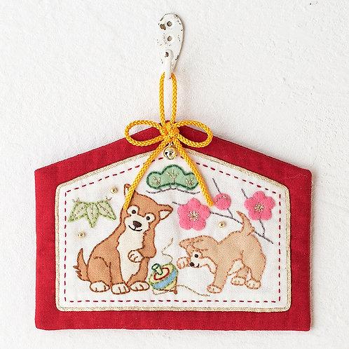 Ornament <Shiba Inu>