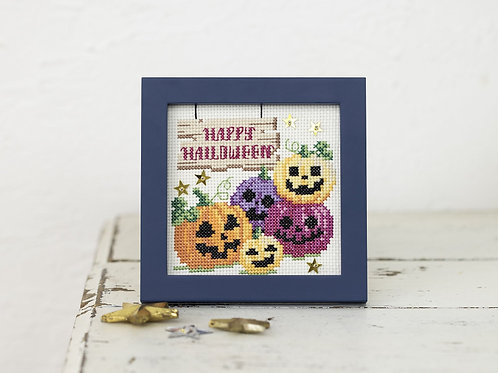 Cross Stitch Mini Frame