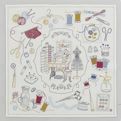 Stitch Cloth <Atelier>