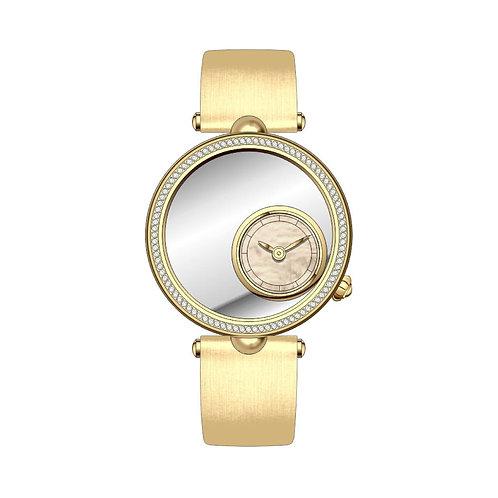 Swarovski Zirconia Embroidery Watch