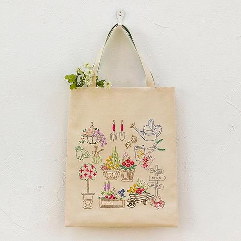 Flat Bag <Gardening>