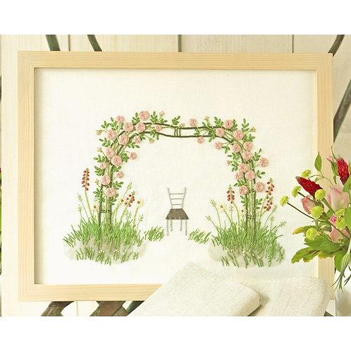 Rose Arch Frame