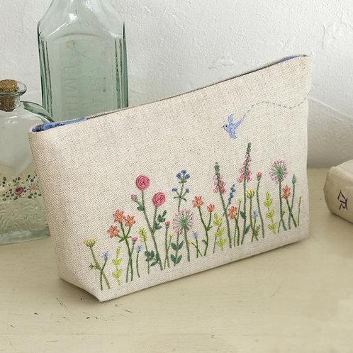 Pouch <Little Garden>