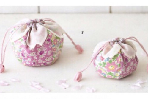Sakura Little Bags