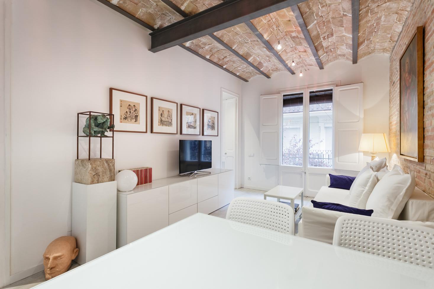 Arquitecto en Barcelona