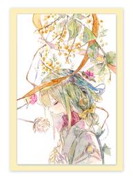 ミモザの日/SOLD