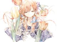 cute#2-展示作品/SOLD