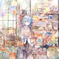 coffee shop/sea-no