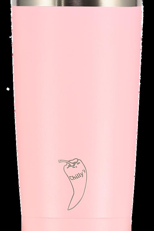 Tumbler Pastel Roze