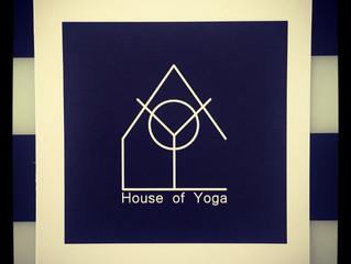 House of Yoga in Londerzeel