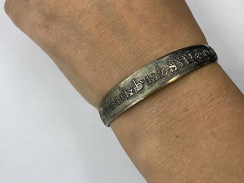 So Mantra Armband