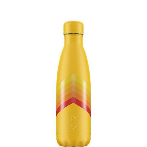 Bottle Retro Yellow M