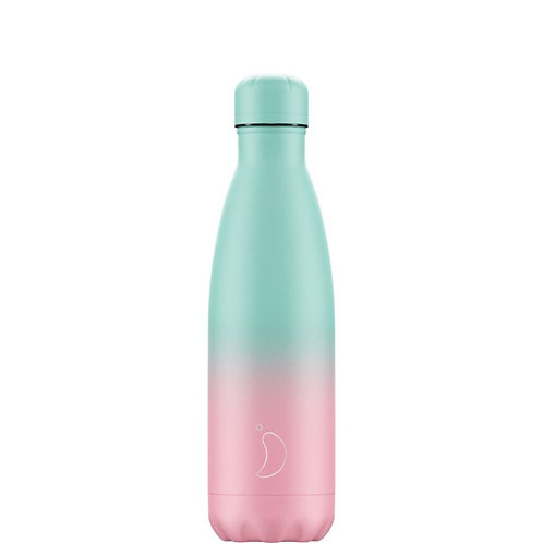 Bottle Gradient Pastel M