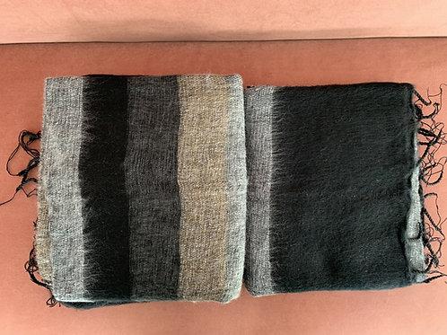 So Comfy Black+Stripes