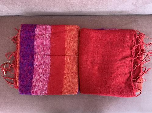 So Comfy Red+Stripes