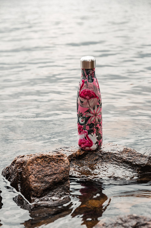 Bottle Flamingo L