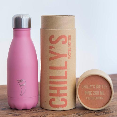 Bottle Pastel Roze S